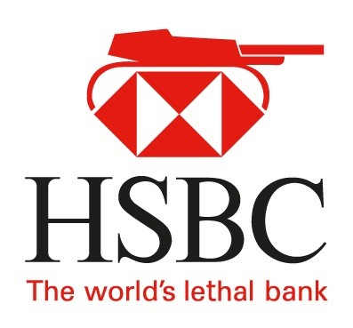 HSBC: Give up the Arms Trade for Lent