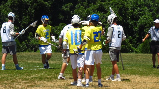 PL Exclusive: Ryan McClernan from Crabs Lacrosse shares his thoughts on the state of the Club game during a pandemic (VIDEO)
