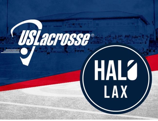 US Lacrosse Announces Halo LAX as Sanctioning Partner