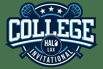 Register for the HALO LAX COLLEGE INVITATIONAL