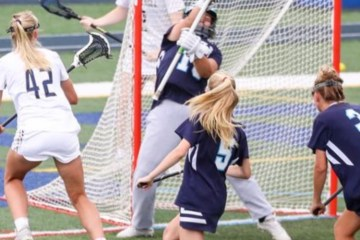 Updated Highlights: Sophie Rowell – 2023 Goalie – Immaculate Heart Academy (NJ) – Mad Dog NJ Black