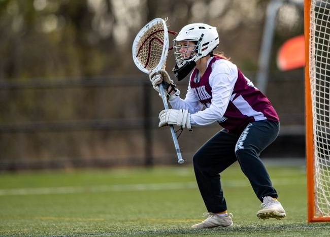 Carly Chrampanis Updated Highlights ( 2023 Goalie – Red Bank (NJ) – Jersey Shore Select)