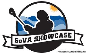 SoVA Showcase: Event Blog