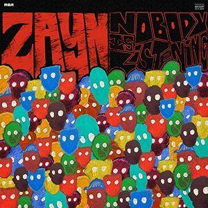 Zayn – Tightrope Mp3
