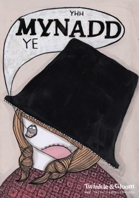 mynadd