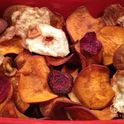 Salt and Pepper Vegetable Chips – Low-Carb, Paleo, Gluten-Free, Whole 30