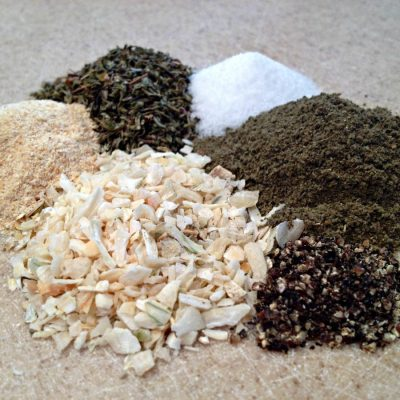 Poultry Seasoning – Low Carb, Gluten Free