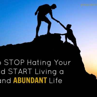How to Stop Hating Your Job and Start Living a Happy and Abundant Life