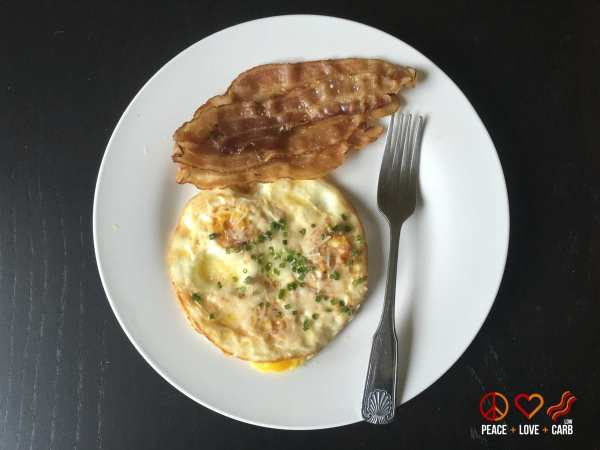 Breakfast Day 26 | My 100 Pound Journey