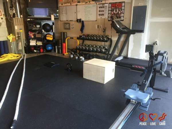 Workout Stations - Getting my sweat on - Peace Love and Low Carb