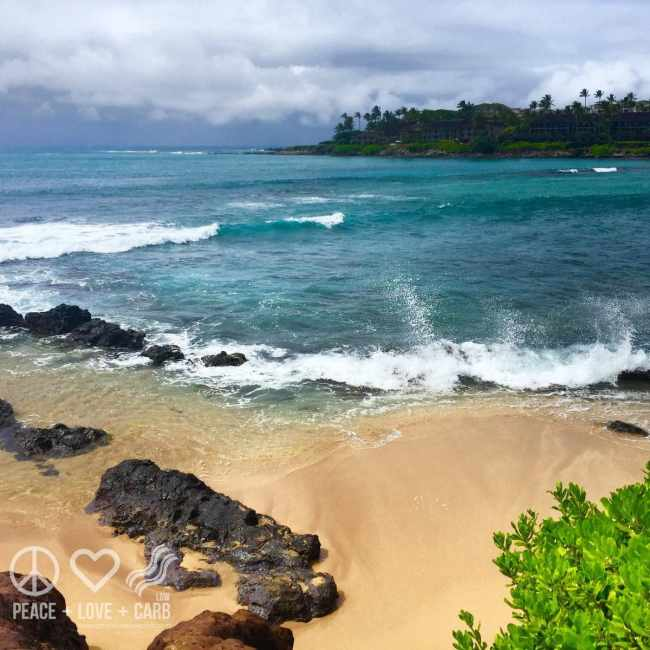 2016 Hawaii Trip | Peace Love and Low Carb