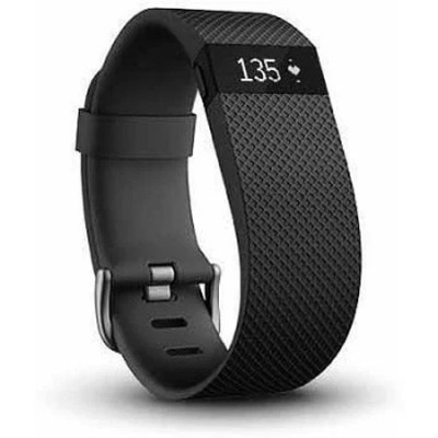 FitBit Charge HR | Peace Love and Low Carb
