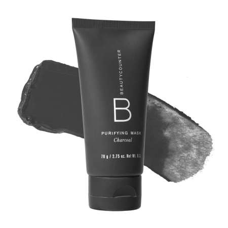 Beauty Counter Charcoal Beauty Mask | Peace Love and Low Carb