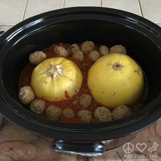 3 Ingredient Slow Cooker Paleo Meal | Peace Love and Low Carb