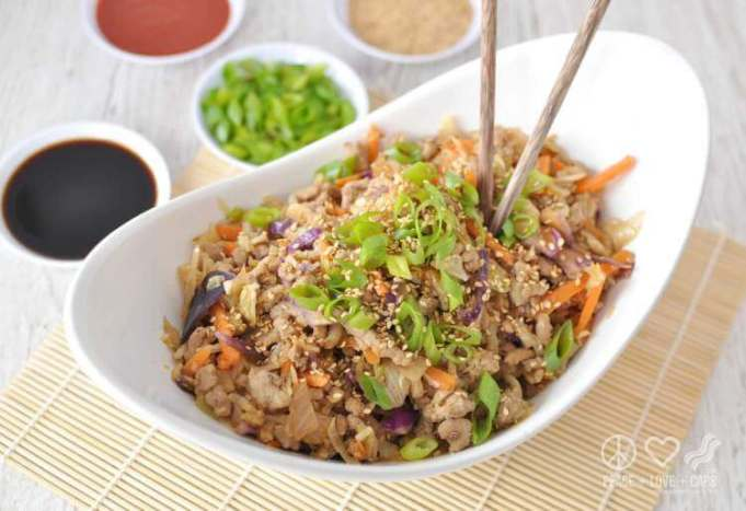 20 Easy Peasy Keto One Pot Recipes