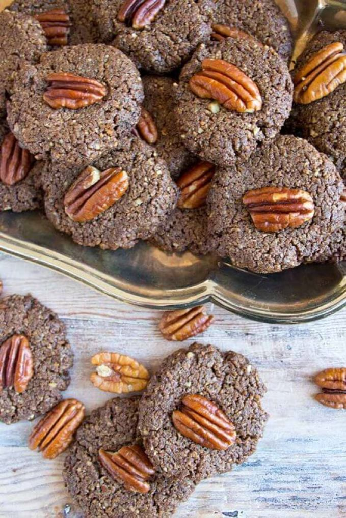 30 Keto Cookies Recipes