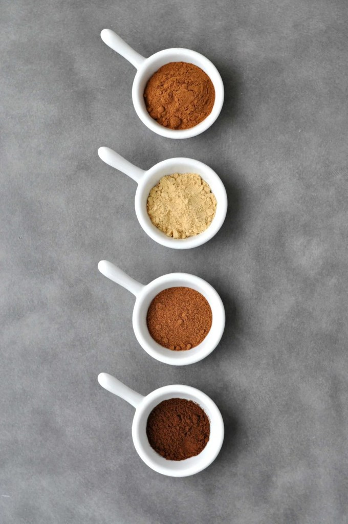 Low Carb Pumpkin Pie Spice - Peace Love and Low Carb