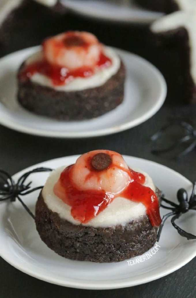 25 Low Carb Halloween Recipes | Peace Love and Low Carb