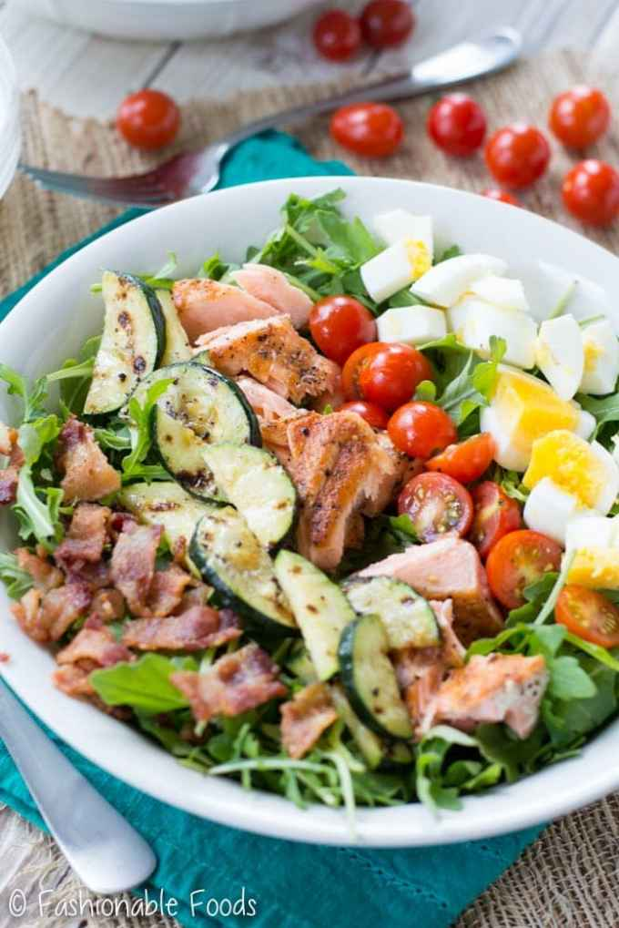 Low Carb Whole30 Recipes