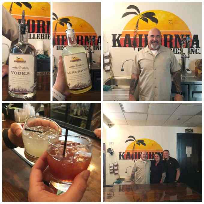 Things to do in Temecula - Distillery Tour   Peace Love and Low Carb