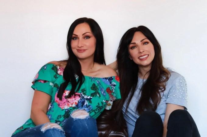 Lisa and Erika | Boozy Ketones