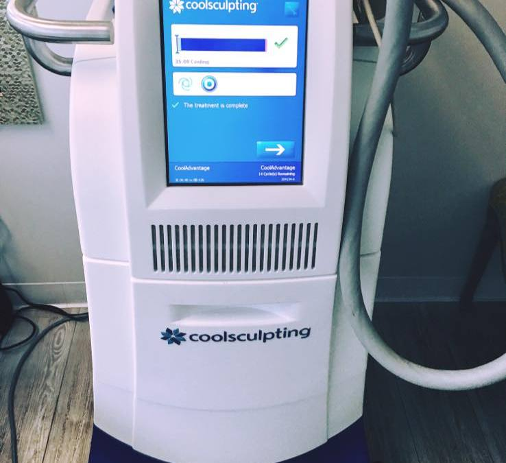 Coolsculpting or SculpSure: Which One is Right for You?