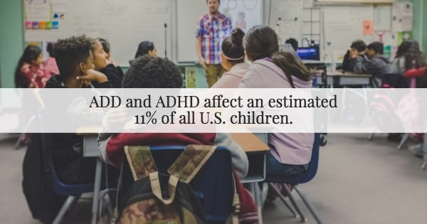 What Options Are Available To Treat My Child's ADHD?