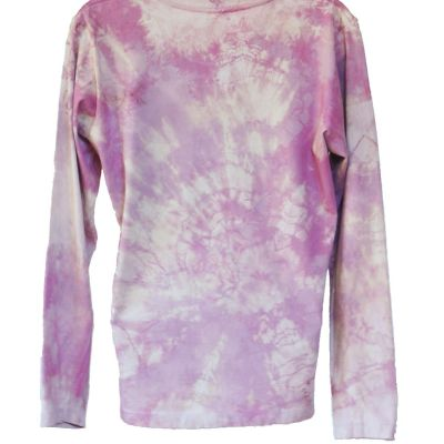 Naturally Dyed XL Long Sleeve