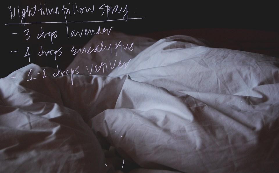 Pillowspray