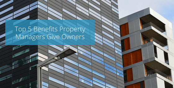 5 Benefits Property Managers Give Property Owners from Peace of Mind Real Estate Group property managers in Palm Beach and Broward County.