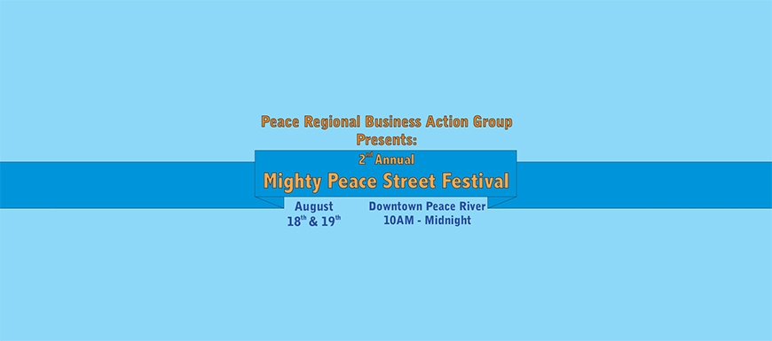 Mighty Peace Street Festival