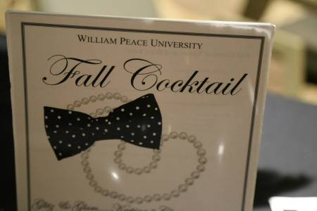 A close up of the illustration of the Fall cocktail program.