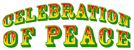 Celebration of Peace