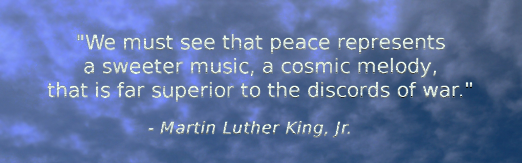 Image result for quotes about peace on earth