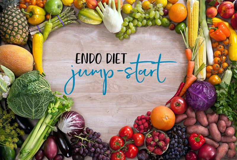 The Endo Diet Jump-start