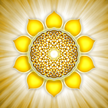 solar plexus chakra exploration
