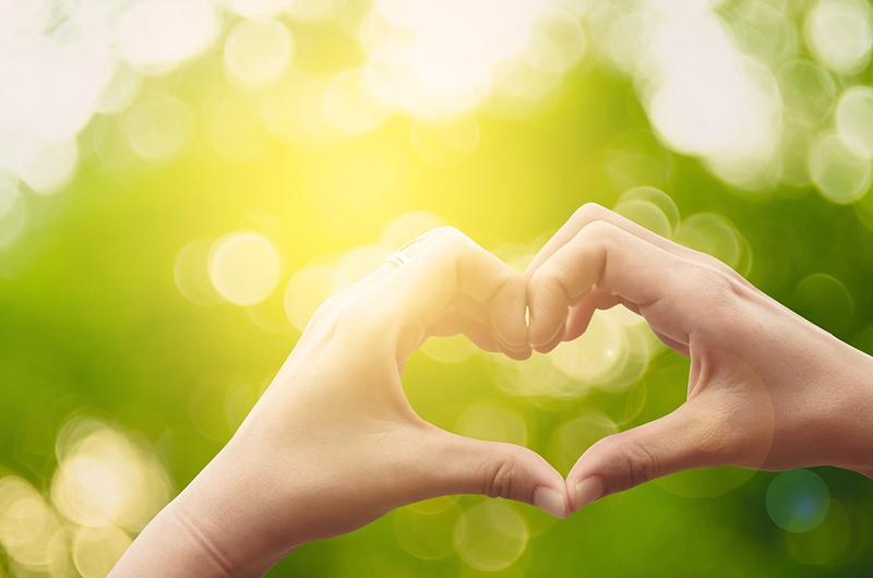 Month of Meditation: Heart Chakra Exploration