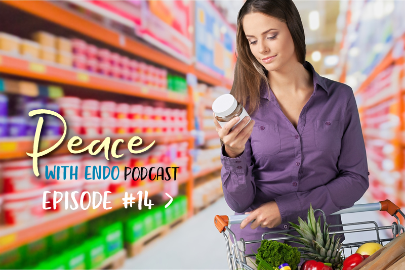PWE14: Transitioning to Naturally Managing Endo with Mary Tice