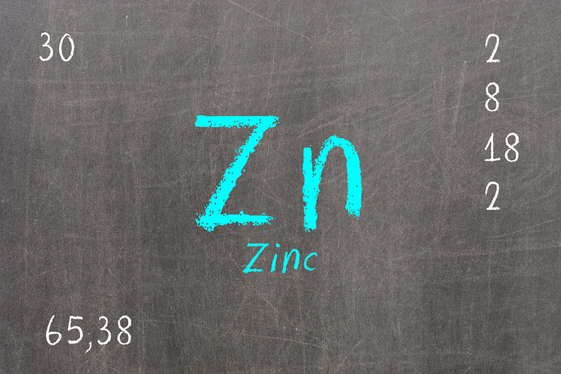 Zinc Deficiency and Endometriosis