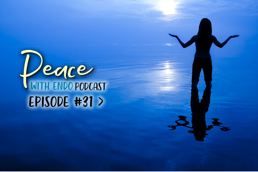 PWE 31: Letting Go & Allowing Healing