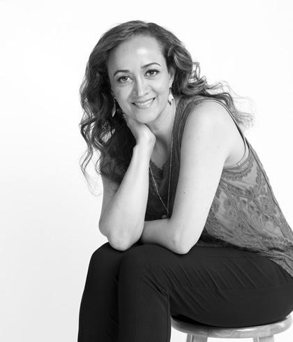 Michelle Oravitz