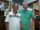 Paul y Jorge Mayorga 1