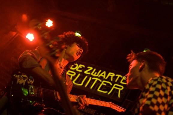 PEACH band music Den Haag Zwarte Ruiter - Zoe van der Zanden (24)