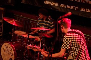 PEACH band music Den Haag Zwarte Ruiter - Zoe van der Zanden (28)
