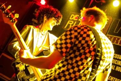PEACH band music Den Haag Zwarte Ruiter - Zoe van der Zanden (32)