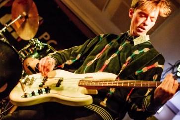 PEACH band Den Haag - Indiepub Wageningen (19)