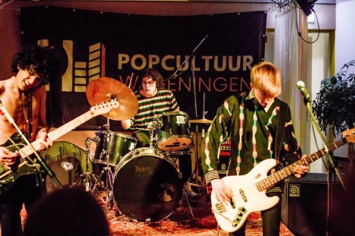 PEACH band Den Haag - Indiepub Wageningen (21)