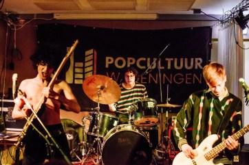 PEACH band Den Haag - Indiepub Wageningen (22)