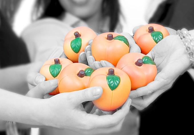 Peach Team