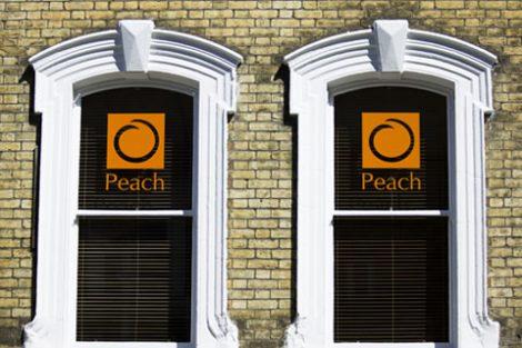 Peach Offices